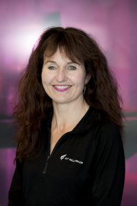 Kiri Price, Deep Water Running Instructor & Running Group Instructor