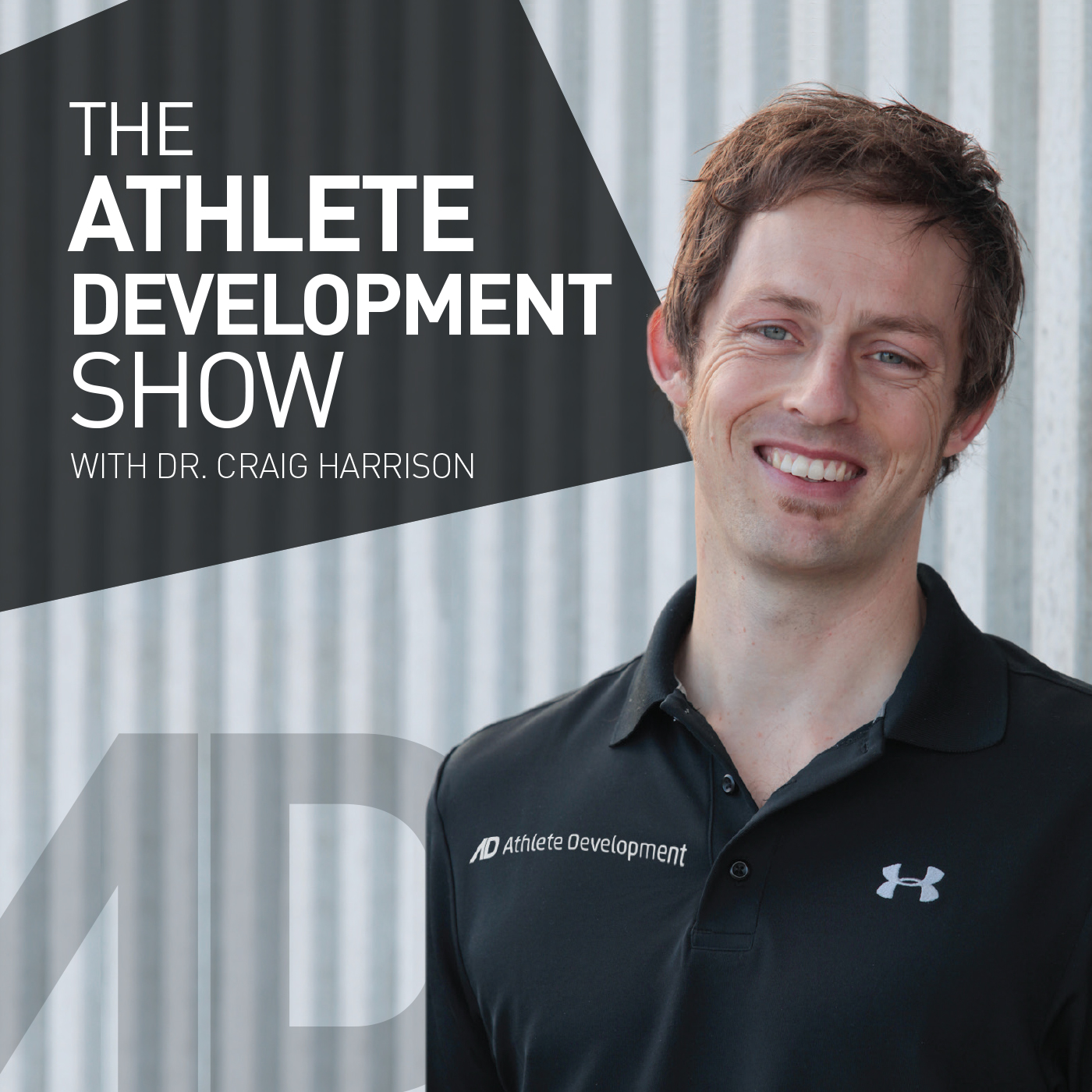 The Athlete Development Show