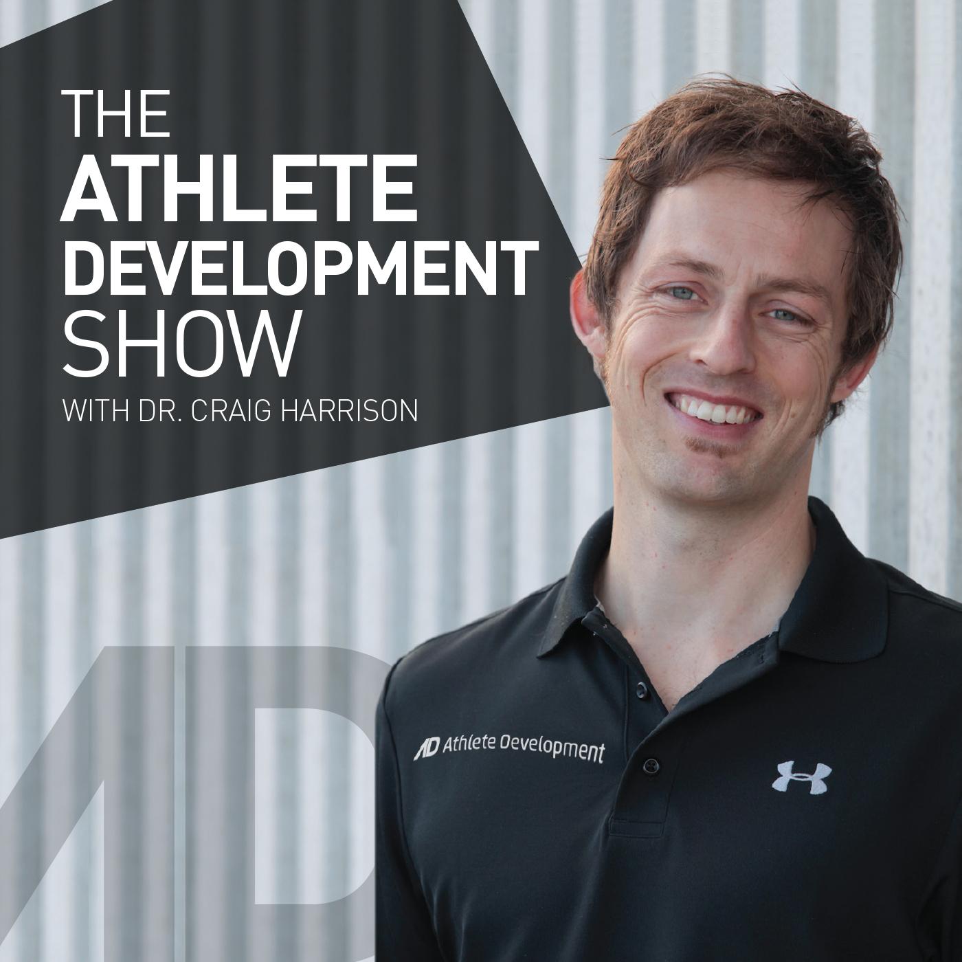 The Athlete Development Show